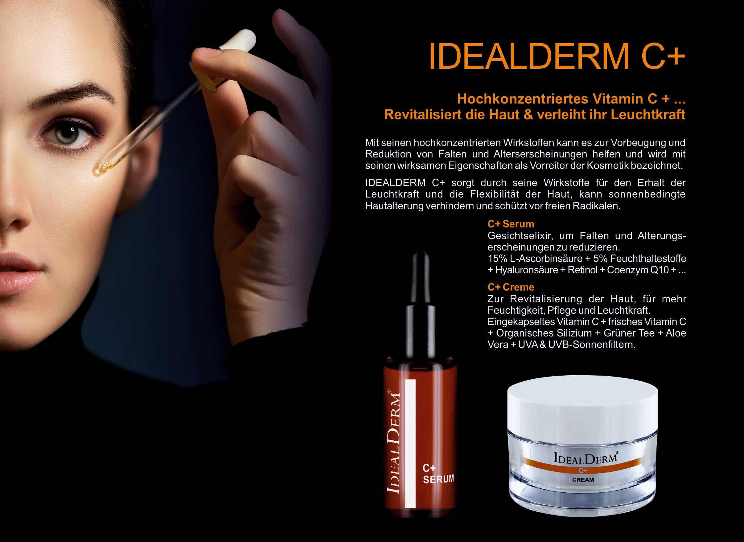Mit seinen hochkonzentrierten Wirkstoffen kann es zur Vorbeugung und Reduktion von Falten und Alterserscheinungen helfen und wird mit seinen wirksamen Eigenschaften als Vorreiter der Kosmetik bezeichnet.