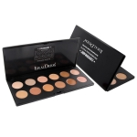 Covermark Face Magic Farbpalette mit 12 Farbnuancen