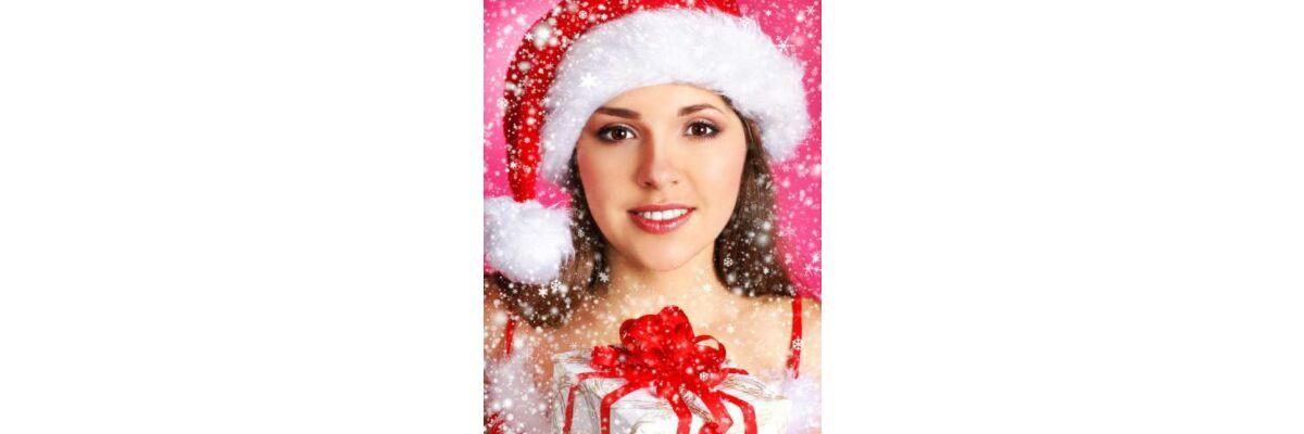 Wählen Sie IhrGratis-Weihnachtsgeschenk! - Wählen Sie IhrGratis-Weihnachtsgeschenk!