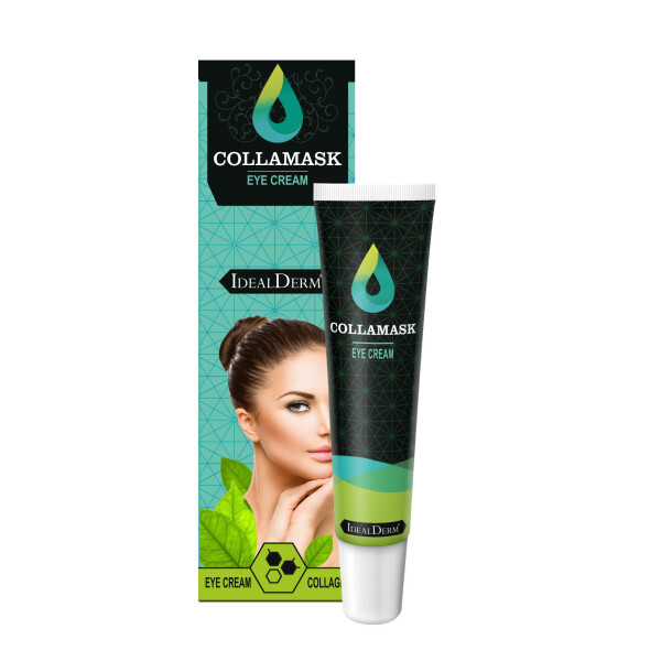 COLLAMASK Eye cream