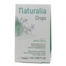 Drops Serum AHA Olive