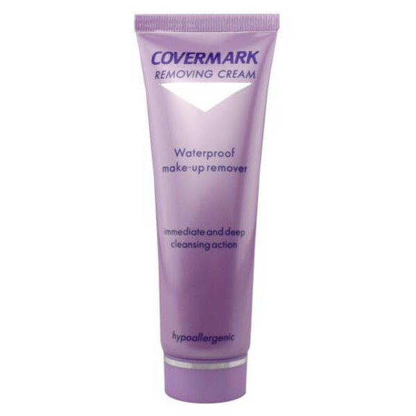 Covermark Removing Cream