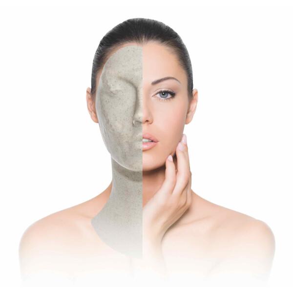 CLEAR Peel-off Maske