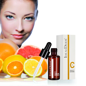Serum C+ INTENSE with 20% active ingredients