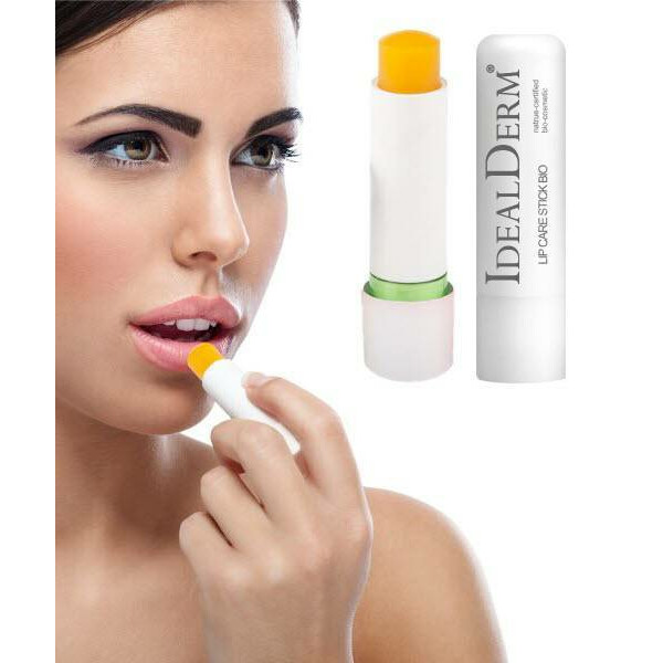 Lip Care Stick BIO & Vegan