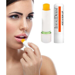 Lip Care Stick Age & Sun SPF30