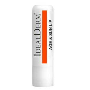Lip Care Stick Age & Sun LSF30