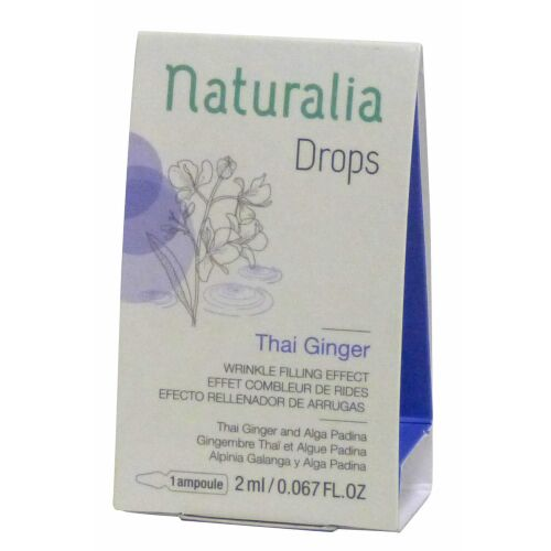 DROPS THAI GINGER