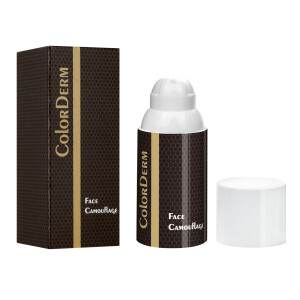 ColorDerm Face Magic Nr. 1