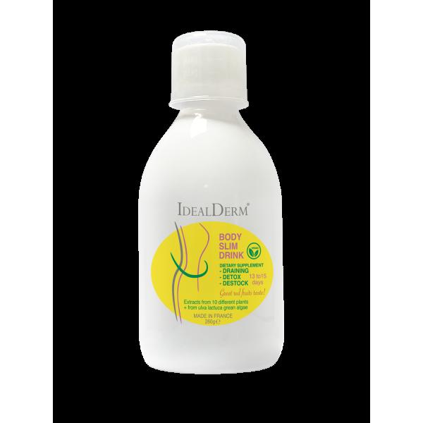 Body slim drink (Draining + Detox + Destock)