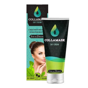 COLLAMASK DAY CREAM