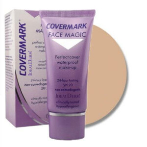 Covermark Face Magic Nr 1
