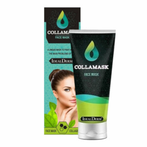 Collamask Great skin care