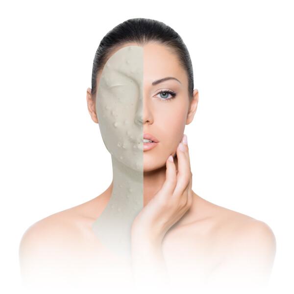 PowerTox Peel-off Maske