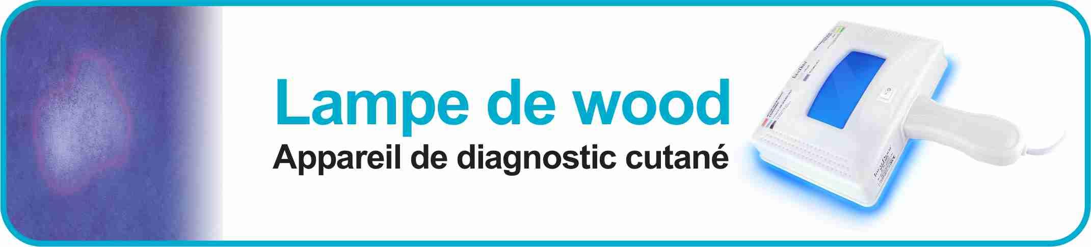 Appareil de diagnostic cutané